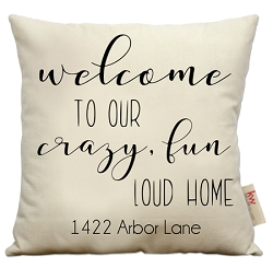Crazy Loud Home