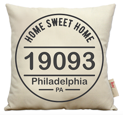 Home Sweet Home Zip Code